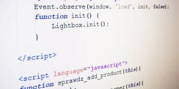 A new Node.js company, NodeSource, opens its virtual doors
