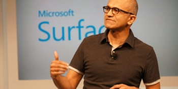 Microsoft beats expectations slightly in Q2 2015 with a $5.8B profit on $26.5B in revenue