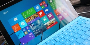 Microsoft may launch its iPad mini competitor after all