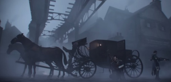 The Order: 1886 is coming in 2015 for PlayStation 4.