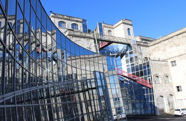 The Videogame Economics Forum took place at the Cité internationale de la bande dessinée et de l'image.