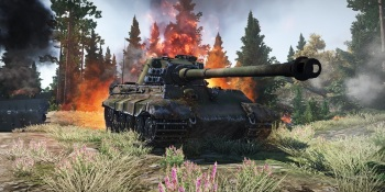 OnLive makes cloud version of heavy-duty game War Thunder run on tablets
