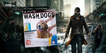 Steam reviews Watch Dogs: Uplay rage, dog puns, and snap judgments