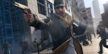 You're the king of Watch Dogs' open world — until the story hacks into it (review)