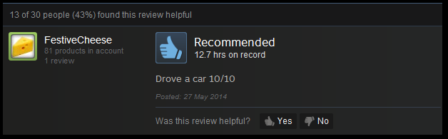 Watch Dogs drove