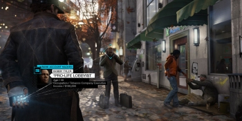 Watch Dogs has a monster first week — surpasses 4M copies in sales