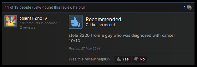 Watch Dogs Stole