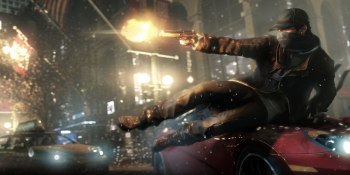 PS4 and Xbox One gamers help Watch Dogs set new 24-hour sales mark for Ubisoft