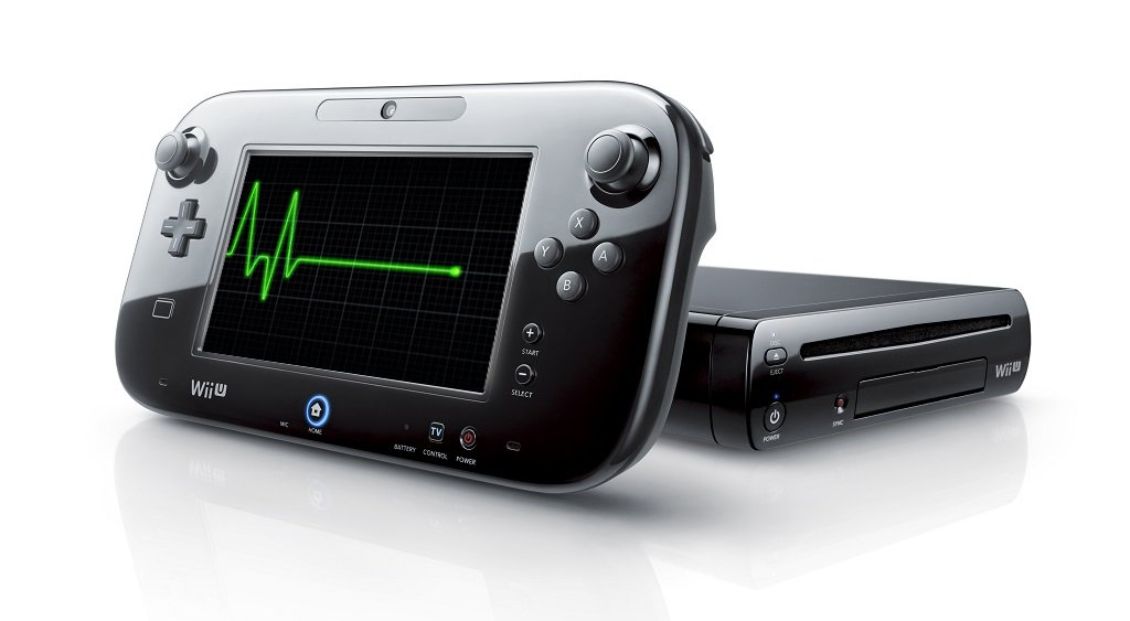 wii u figuring out the dying console 39 s legacy gamesbeat. Black Bedroom Furniture Sets. Home Design Ideas