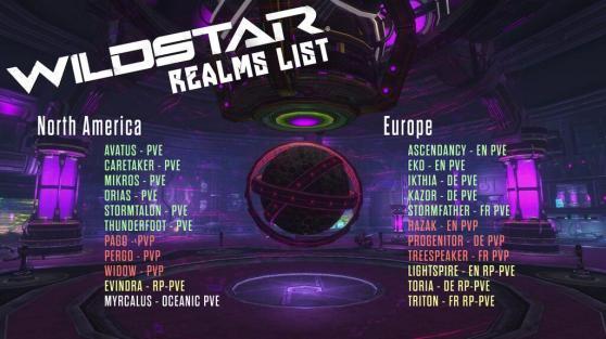 wildstar-server-realm-list