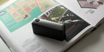 PocketScan wants to put a scanner in your pocket for $99