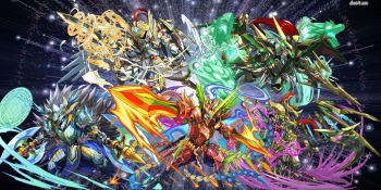 Puzzle & Dragons' huge profit explains why Square Enix has 20 new mobile games in 2014