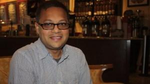 Abinash Tripathy, CEO of Helpshift