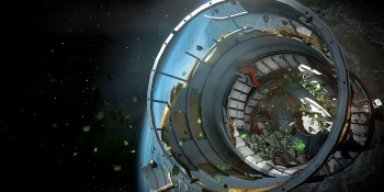 To infinity and beyond: VR games embrace space travel and innovation at E3 2014