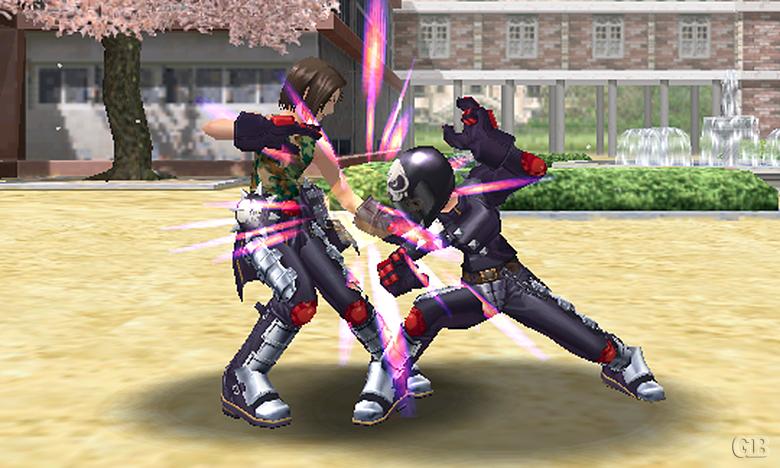 Project Justice Akira