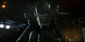 Alien: Isolation's creative director talks through the classic film in this audio commentary track (exclusive)