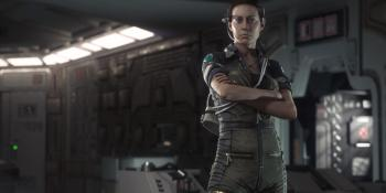 Like mother, like daughter: How the Ripley from Alien: Isolation compares to her famous mom