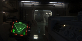 Other predators roam in Alien: Isolation's food chain (hands-on preview)