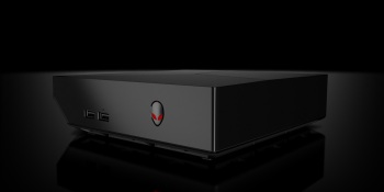 Here's what the Alienware Alpha console can do — and what it can't [update]