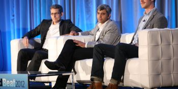 Here's what Google is doing to become a serious enterprise-tech vendor