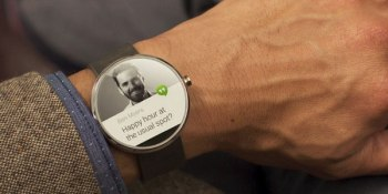 Here's how Google could make health devices awesome at I/O