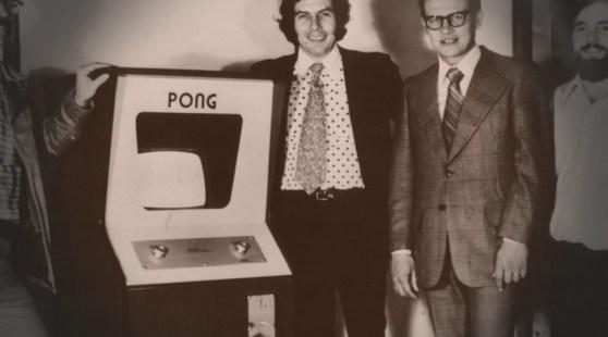 Atari founders