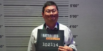 Dean Takahashi's opening remarks on Total World Domination at GamesBeat 2014