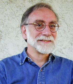 CMU professor Robert Kraut
