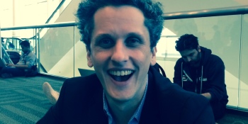 Box CEO Aaron Levie: After WWDC today, Microsoft lags far behind Apple