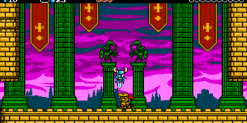 Shovel Knight digs into the classics — and joins their ranks (review)