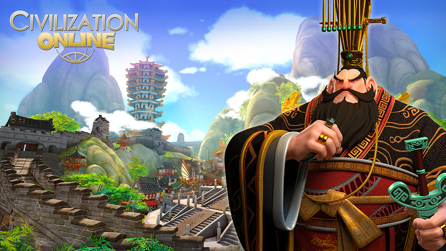 Christopher Tin returned to the Civilization franchise to compose the theme for the franchise's Korean MMO.