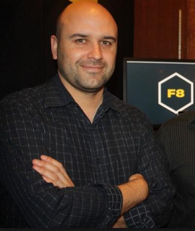 Dan Morris of Facebook