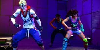 Harmonix shines the Dance Central Spotlight on the Xbox One (interview)