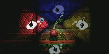 Disney Fantasia: Music Evolved could make or break Kinect