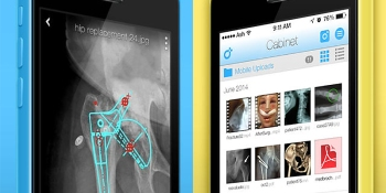 This iPhone app could cut costs & save lives, & major hospitals are already using it