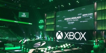 E3 2014 in pictures (gallery)