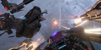 How Eve: Valkyrie went from 'sideshow' to the star of CCP Games's lineup