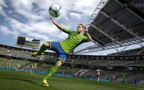 FIFA 15 Dempsey