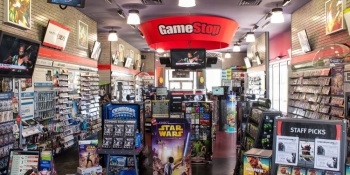 E3 was filled with new things for GameStop to sell to hardcore gamers (interview)
