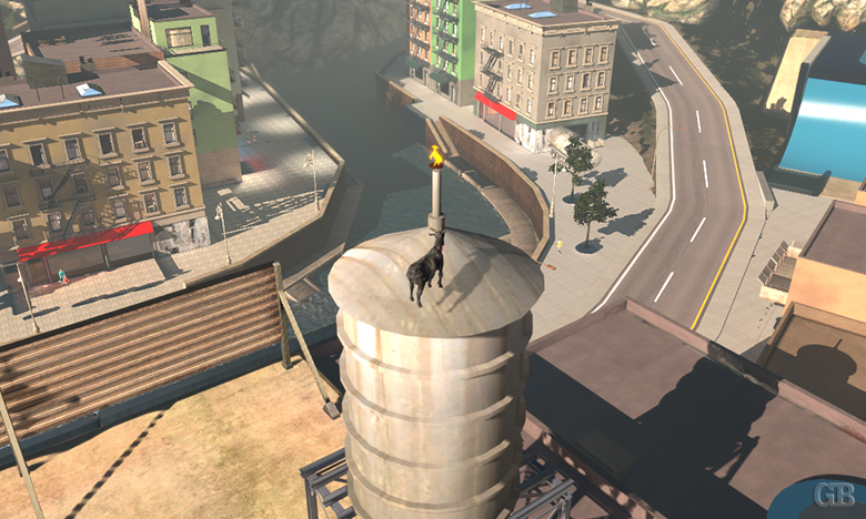 Goat Simulator: How to beat all quests, find all trophies, and