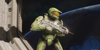 Understanding Halo: The Master Chief Collection (FAQ) — playlists, Forge, control schemes, and more