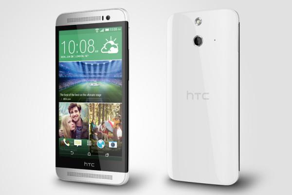 HTC One Vogue edition