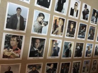 Battlefield: Hardline cops and criminals wall