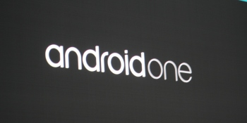 AndroidOne is Google's new mobile platform for India and beyond