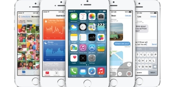 Apple debuts iOS Family Sharing: Buy apps once, share them with the whole family