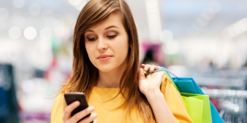 L'Oreal & Shopkick explore how brands can benefit from the sharp rise of consumer traffic on mobile