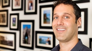 Jason Rubin of Oculus VR