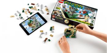 Lego already has interactive toys — but its next line may challenge Amiibo, Infinity, and Skylanders