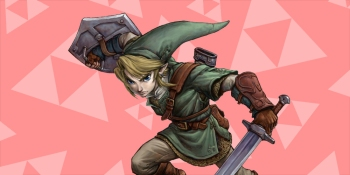If Link had a dating-site profile