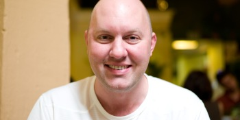A Twitter interview with Marc Andreessen on startups, wearables, and his next offices